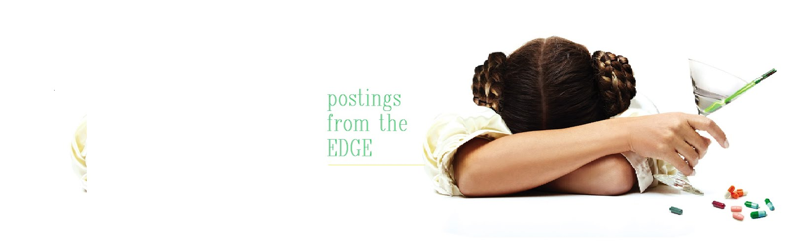Postings from the EDGE