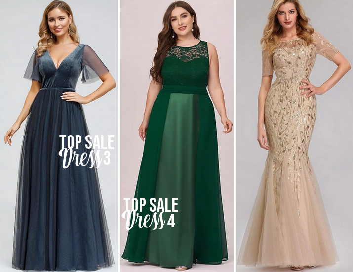 Top Sale Dress Black Friday