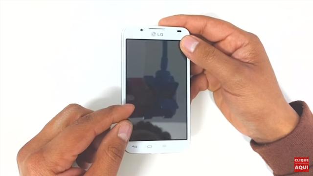 Aprenda como Formatar (Hard Reset) os aparelhos LG L7 II, P710, P712, P713, P714, P715, P716