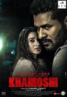 Khamoshi 2019 Hindi Full Movie HD Download From Kickass