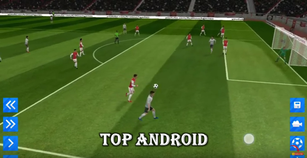 FIFA 20 Mod DLS 2020 Android Offline