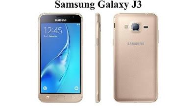 Harga Samsung Galaxy J3 (2016) baru, Harga Samsung Galaxy J3 (2016) bekas, Spesifikasi lengkap Samsung Galaxy J3 (2016)