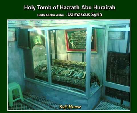 Keajaiban Kaleng Kecil Milik Sayyidina Abu Hurairah ra