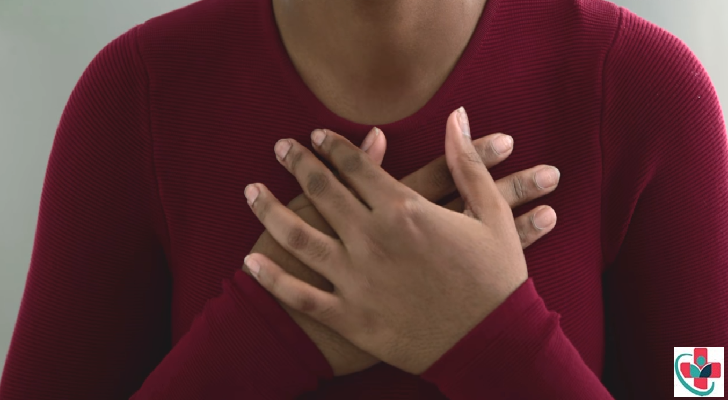 Breast pain isn't always something that women should be worried about. See why...