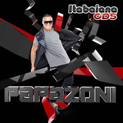 Papazoni - CD Cidade Papazônica - 2016