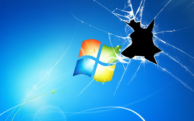 Crash Windows Wallpapers