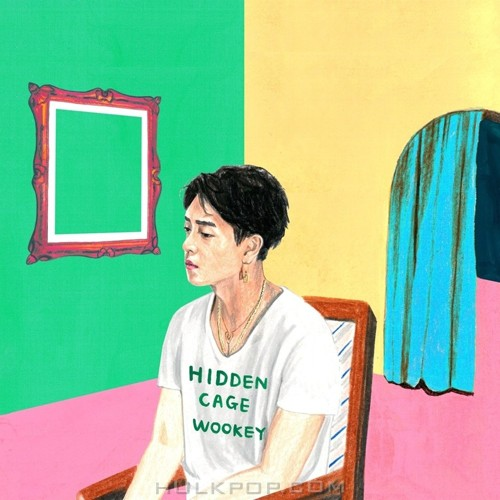 Wookey – Hidden Cage – Single