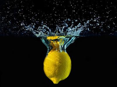 Manfaat Buah Lemon Bagi Kesahatan dan Kecantikan