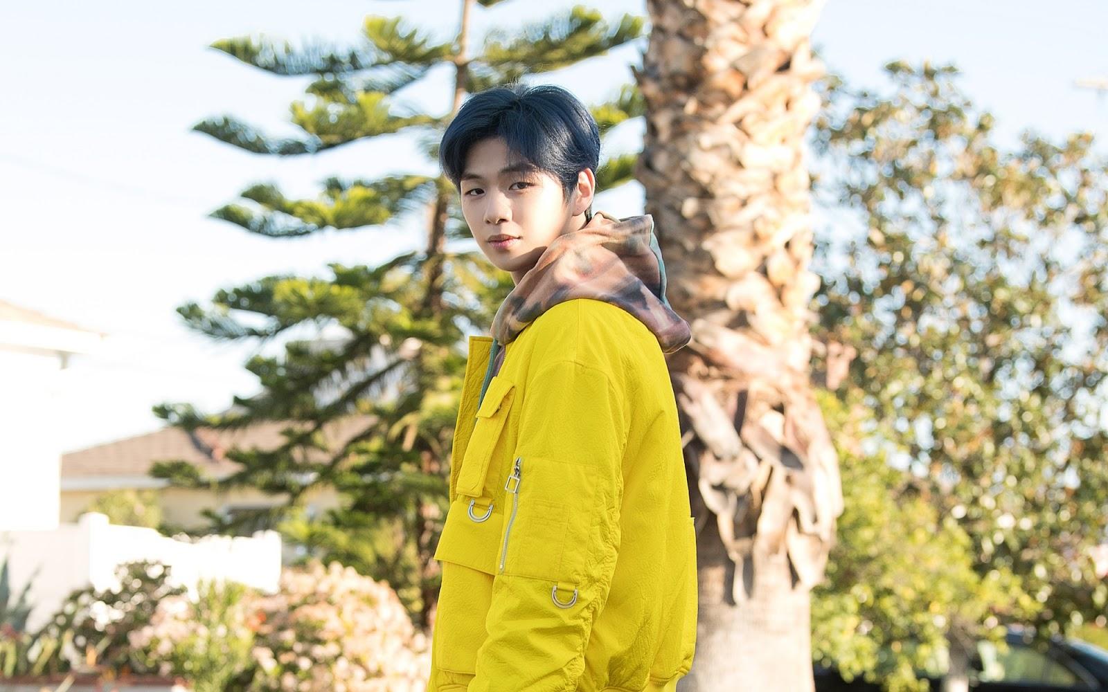 Kang Daniel Tops iTunes Chart Around The Wolrd with Mini Album 'CYAN'
