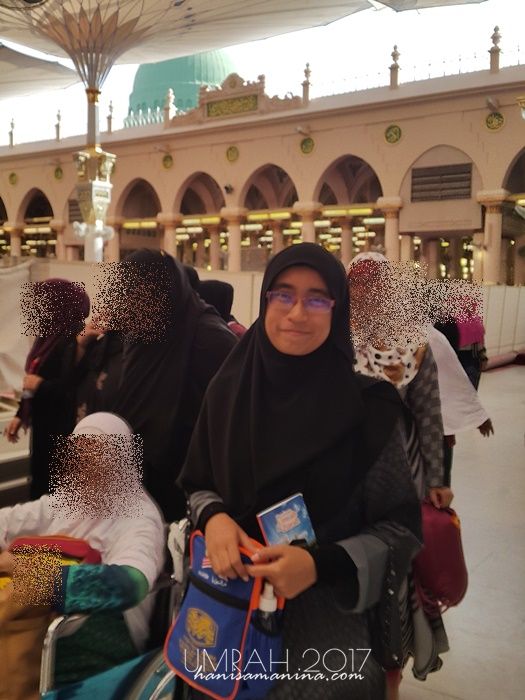 My Experience and Tips to Raudhah, Masjid Nabawi, Madinah