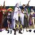 [BDMV] Fate/Grand Order: Zettai Majuu Sensen Babylonia Vol.02 DISC1 [200226]