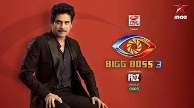 Bigg Boss Telugu Season 3 Voting