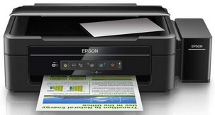 Epson L365 Drivers Download
