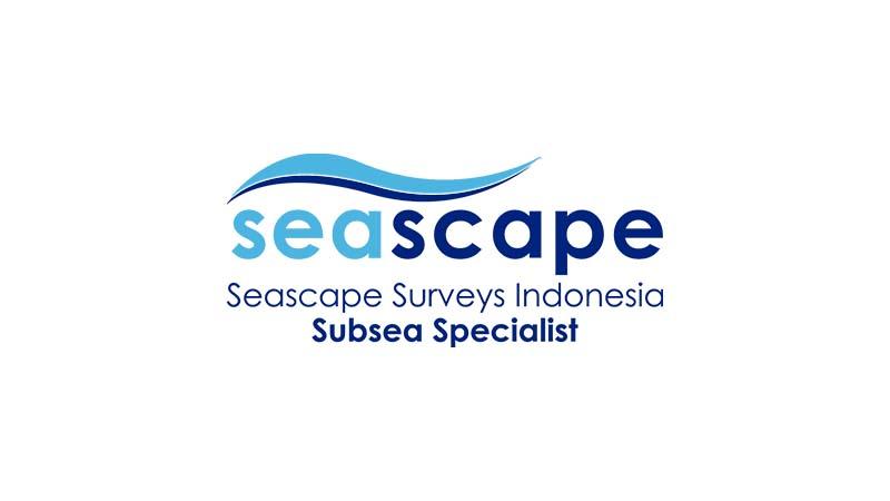 Lowongan Kerja PT Seascape Surveys Indonesia