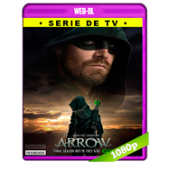 Arrow (2019-2020) Temporada 8 Completa WEB-DL 1080p Latino