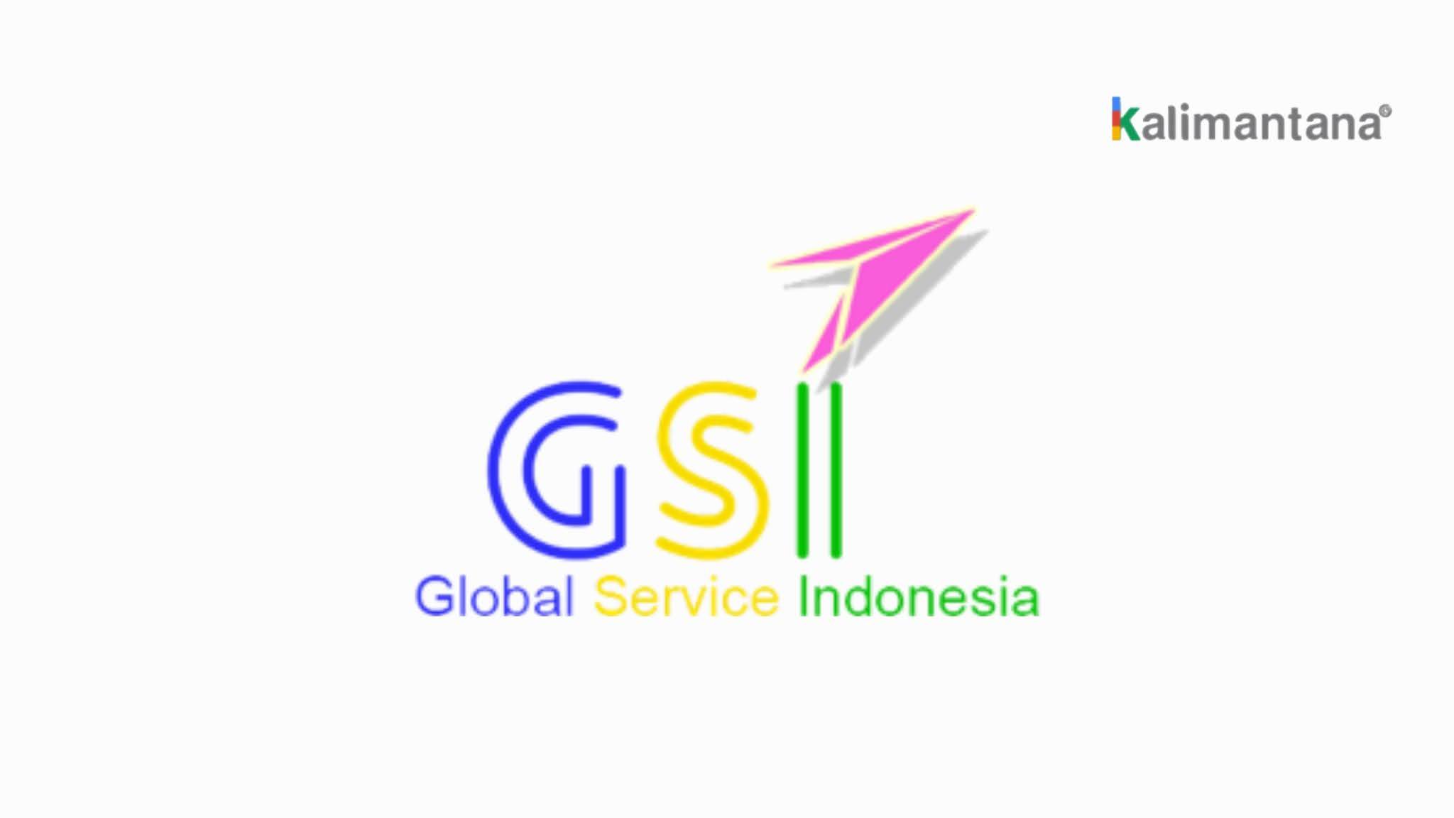PT Global Service Indonesia
