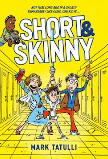 Image of Short & Skinny book
