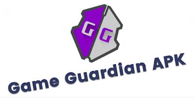 Aplikasi Game Guardian Cheat Mobile Legend