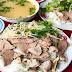 Những món ăn ngon hấp dẫn của ẩm thực Quy Nhơn (p1)