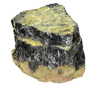 mineral de nióbio