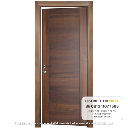 pabrik pintu plywood Sorong