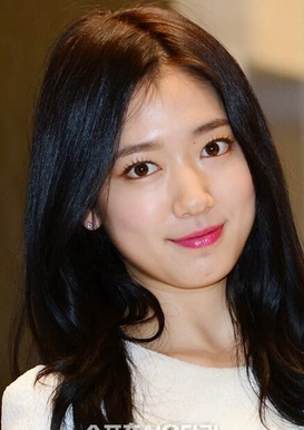 15 Model Rambut Layer Park Shin Hye Trend Inspirasi