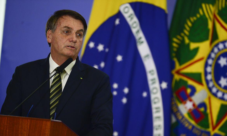 """Bolsonaro: """"Vídeo não apresenta provas"""""""
