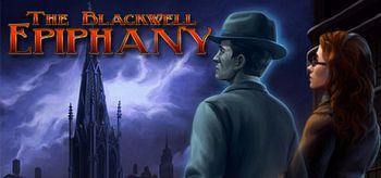 The Blackwell Epiphany-DEFA