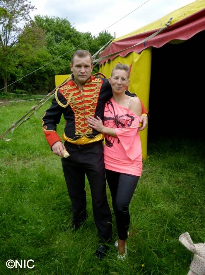 Circus Mulan