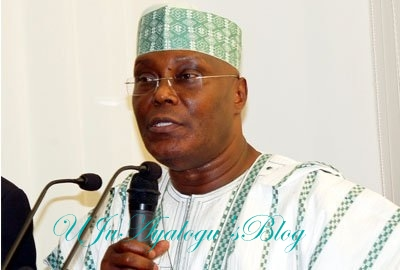 2019 Presidency: What Atiku Must Do to Become Our Candidate - Chairman of PDP Board of Trustees