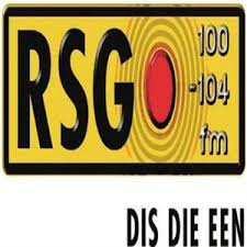 RSG Radio Live Streaming Online