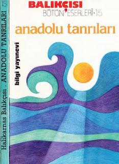 Halikarnas Balıkçısı – Anadolu Tanrıları