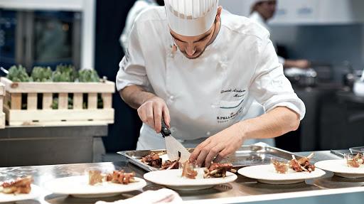 Ιταλικό εστιατόριο στην Γερμανία ζητάει έμπειρο μάγειρα-chef