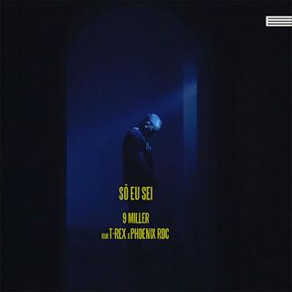 9 Miller - Só eu Sei (feat. T-Rex Phoenix RDC) RAP