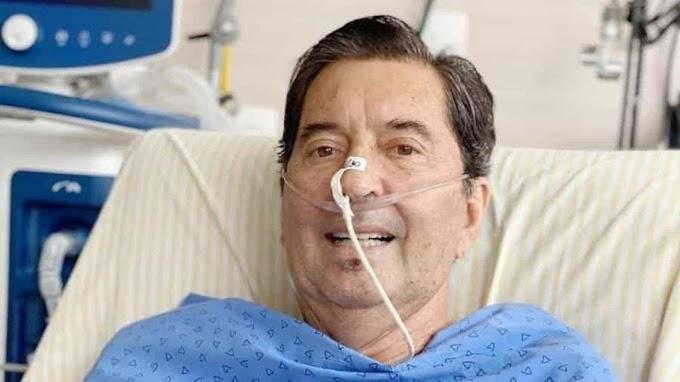 Prefeito eleito é autorizado a tomar posse em UTI de hospital