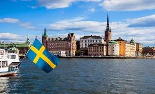 Swedia menjadi salah satu negara ateis terbesar