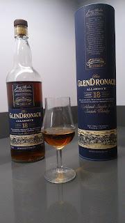 GlenDronach - Allardice