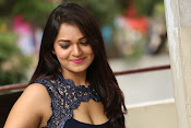 Ashwini sizzling at Vinodham 100% event-thumbnail-12
