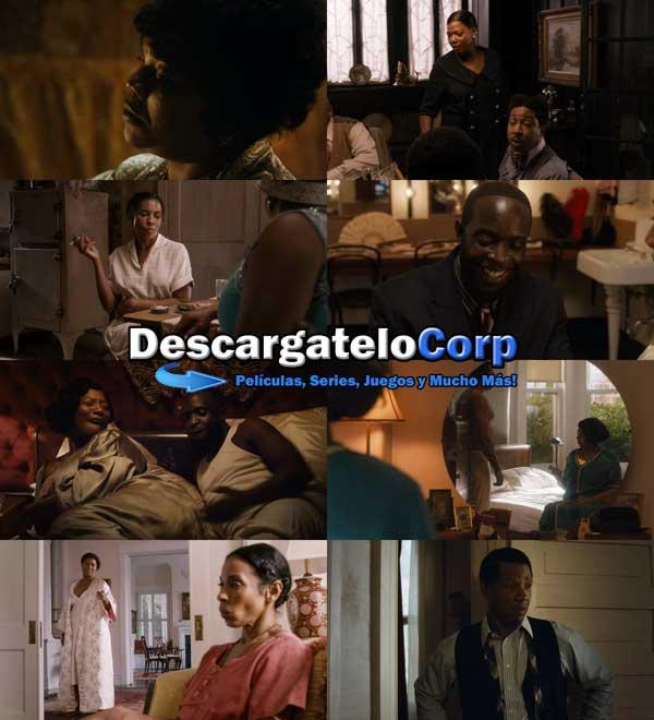 Descargar Bessie DVDRip Latino