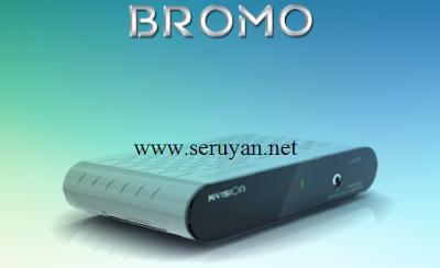 K Vision Bromo