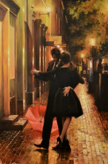 paisajes-urbanos-representaciones-romanticas pinturas-parejas-romanticas