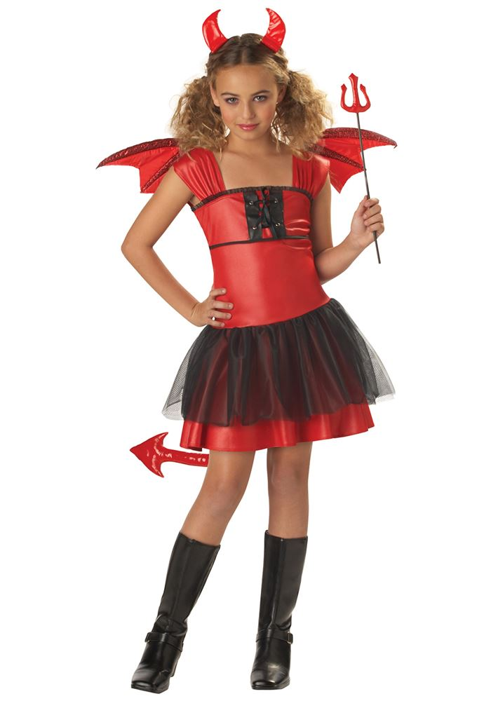 Unique Halloween Costumes Ideas For Girls