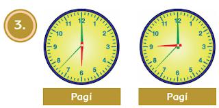 Lama waktu kegiatan selama 3 jam www.simplenews.me