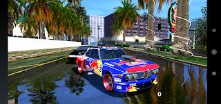 DirectX 2.0 MODPACK GTA SA MOBILE