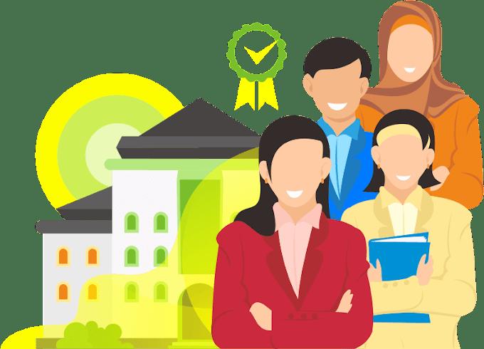 Program Guru Belajar seri Pendidikan Pegawai Pemerintah dengan Perjanjian Kerja (PPPK)