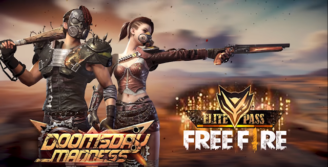 Kumpulan Wallpaper Elite Pass Free Fire Semua Season Bag1