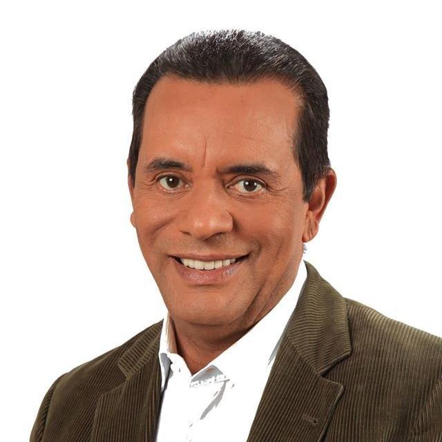 Juiz Everardo Ribeiro será candidato ao senado na chapa de Eliana Pedrosa