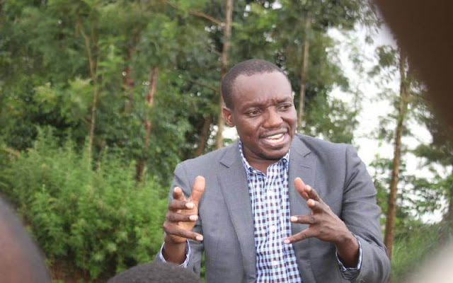 Simba Arati on the spot with the ministry of health over declined number of infections at kawangware.