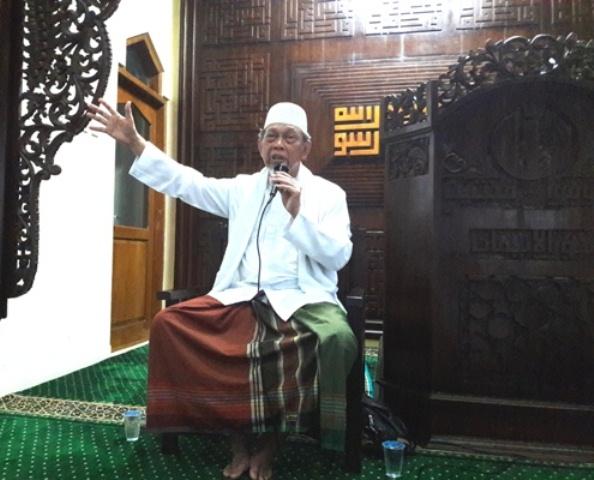 "KH. Cholil Ridwan: ""Orang Kafir di Negeri Ini Dilindungi, Jika Diganggu Orang Islam Pun Dipenjara"""