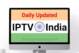 IPTV India Free IPTV Indian Channels List IPTV M3U Playlist Live Indian TV Channels Free IPTV Links